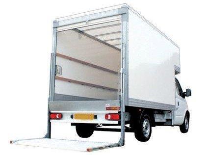 Moving Van London Removal Vans Uk Removals London