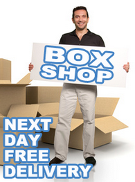 Buy Moving, Removal Boxes